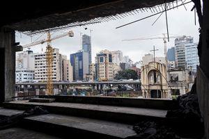 Beirut-Libanon 2015