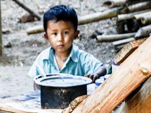Myanmar Breakfast Call