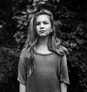 Julia at 9