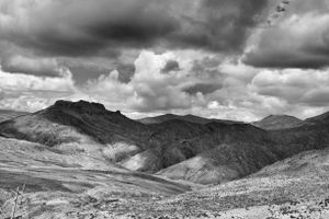 Tropu La Pass, 4540 m above sea level