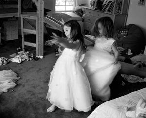 Dancing Princesses, Brookline 2004