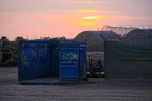 Camp Bastion 3