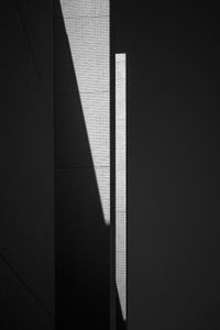 Lines of shadow #9