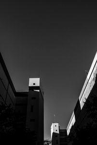 concretist cityscape #2