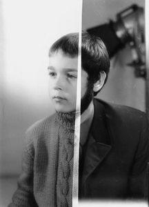 Photogenetic Draft No. 7, 1991 © Joachim Schmid