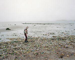Dead Horse Bay © Jenny Riffle