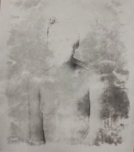 portrait of M (unique)