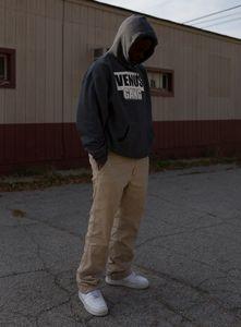 Marcus at 16