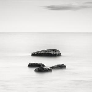 Boulders © Frang Dushaj