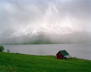 Weather, Norway.