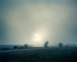 Home II © Joakim Eskildsen