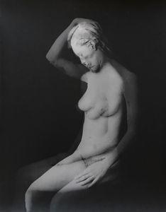 portrait of C