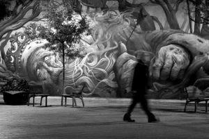 Darkness - Sabadell