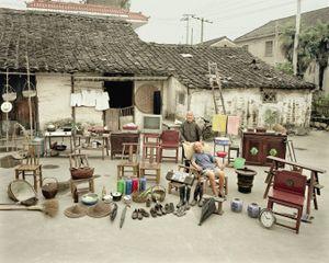 Family Stuff © Qingjun HUANG and Photoquai 2013
