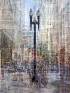 Union Square, Two © Pep Ventosa