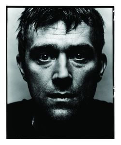 Damon Albarn by David Bailey, 2007 © David Bailey
