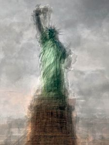 The Statue of Liberty © Pep Ventosa