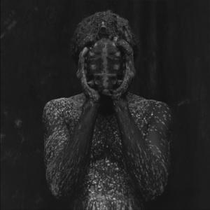 Deus de cabeça, 1988. [Head of God]Courtesy of Daros Latinamerica Collection, Zürich. © Instituto Mario Cravo Neto / Instituto Moreira Salles