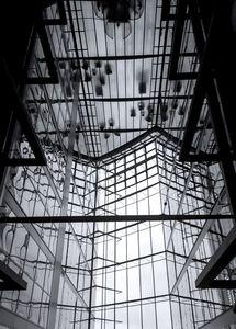 Structure © Jürgen Novotny (Post Tower, Germany 2014)