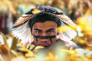 Funio Brazilian Indian