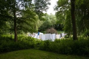 Laundry (Manor Garden), 2007
