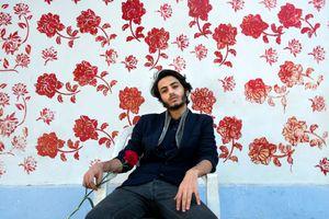 Mohaned, Alexandria 2013 © Scarlett Coten