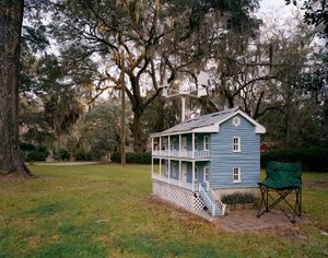 Charleston Single, Maybank Highway © Eliot Dudik