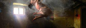 Ascension 15 © Francisco Diaz