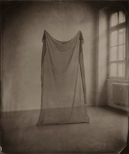 The thin veil, 2013. Showing at Ingleby Gallery. Courtesy of PhotoLondon.
