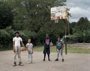 Basketball Boys (2017)