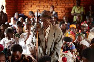 Nyabigina Village, Burundi #120