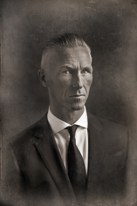 Alex Boogers, writer