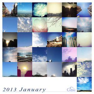 2013 January