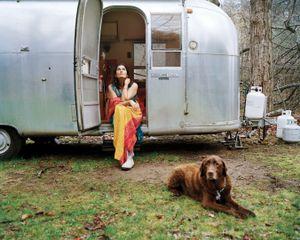Nidhi, Woodstock NY 2013