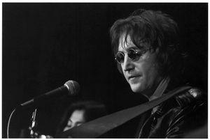 John & Yoko, Ann Arbor , Michigan