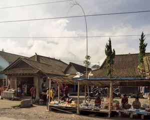Pasar Selo (Selo Market)