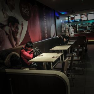 All China's Fast-Food Dreams IV