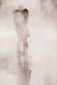Dissolve in a kiss