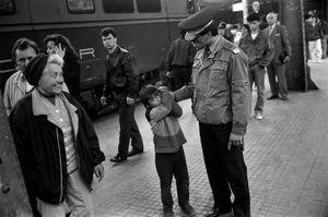Romania © 2014, Stephen Shames