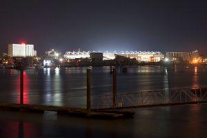 Southampton 1 Crystal Palace 0