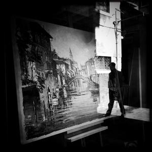 Unitled - Venice