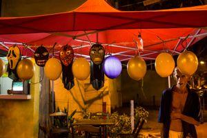 Street Carnival IV