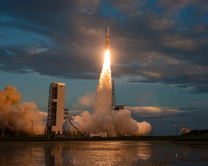 Delta IV Ascending