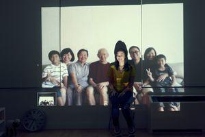 Wong Family / New York / Bishan © John Clang
