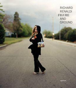 Book cover: Christine, Fresno, California, 2003 © Richard Renaldi and Aperture