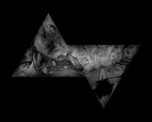 Chauvet, Pont-d'Arc Cave, 2016 © Raphaël Dallaporta. Courtesy the artist and Éditions Xavier Barral. Photo London Talks 2018, Allegory – Raphaël Dallaporta, Saturday 19 May 2018, 10am-10.45am.