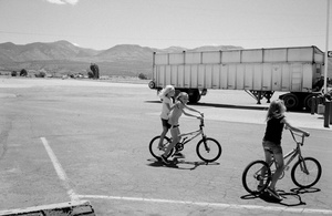 Meadow, Utah, June 2015