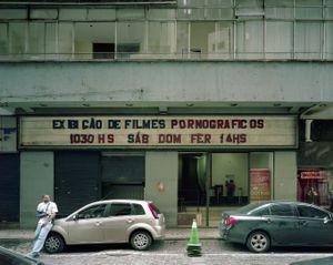 Rex, Rio, Brazil