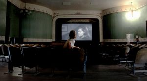 Untitled (theater) © Hans Gindlesberger