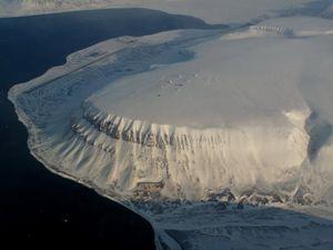 Spitsbergen, Arctic beauty
